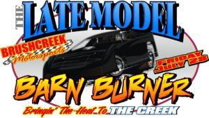 Barn Burner 2017 Logo